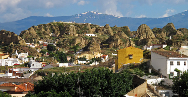 Guadix