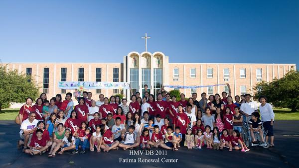 HMVDB2011