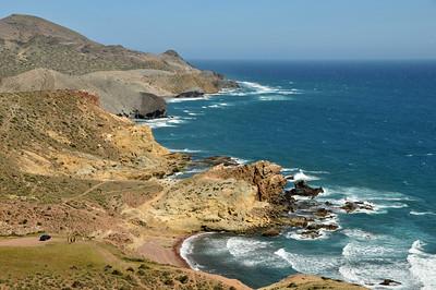 Cabo de Gata