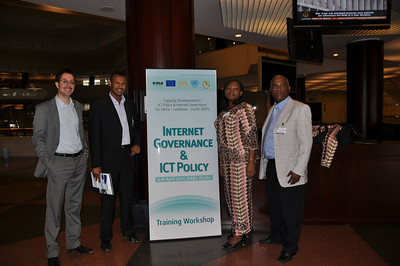 IG and ICT Policy Workshop Addis Ababa 2011