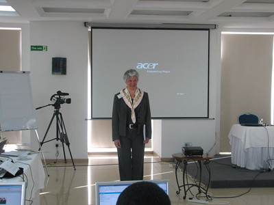 Master/PGD in Contemporary Diplomacy 2011