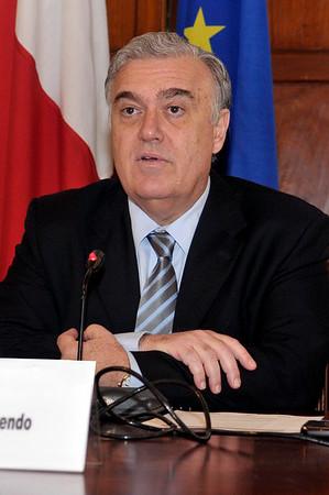 Parliamentary Diplomacy Seminar 2011