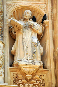 Monasterio de la Cartuja in Jerez de la Frontera