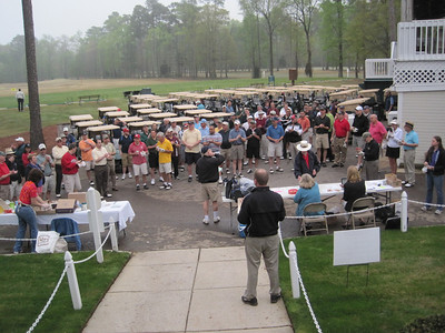 Spring Golf Outing