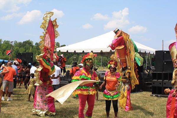 St Lucia Festival