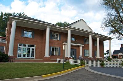 Meadow Farm Mansion
