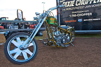 Dixie Chopper by Orange County Choppers