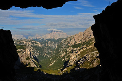 Dolomiti (Trentino - Alto adige)