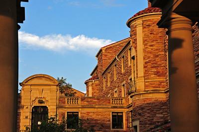 Sewall Hall