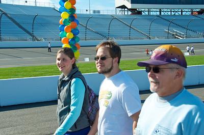Andrea, JJ, & Bruce at RIR