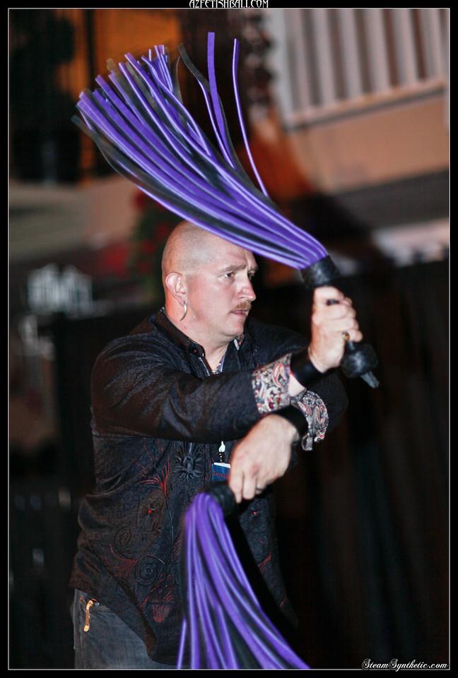 FetishProm - Flogging Booth - 05/29/11