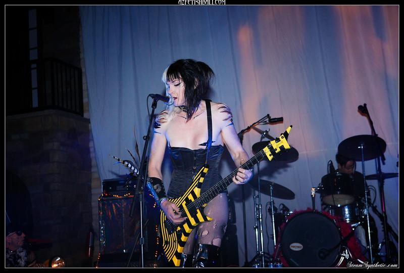 FetishProm - VenusDeMars - 05/29/11