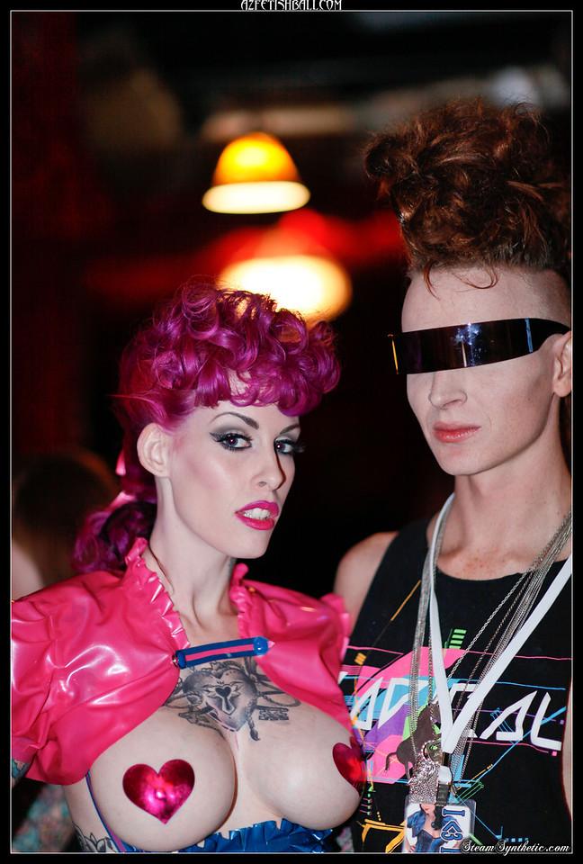 FetishProm - PartyPeople - 05/29/11