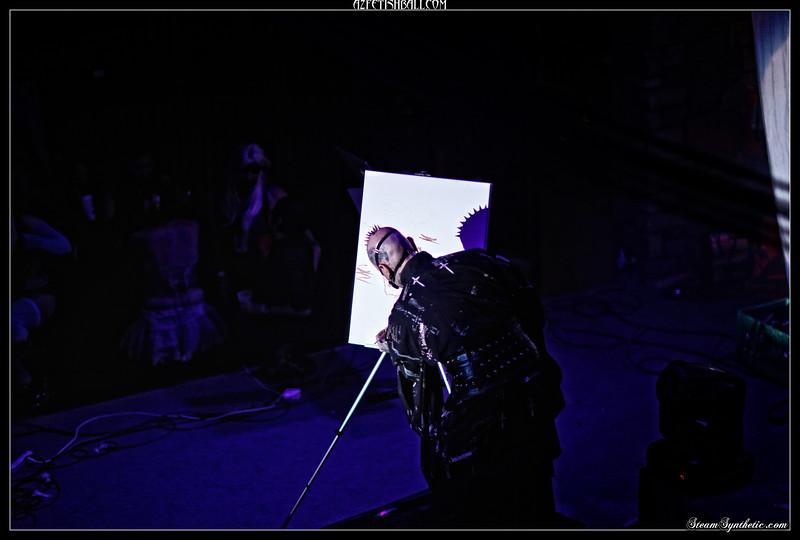 FetishProm - Samppa & Aneta VonCyborg - 05/29/11