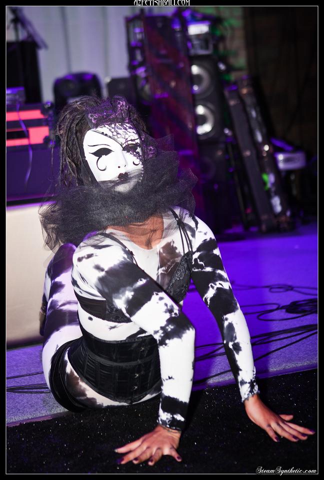 FetishProm - SinFist - 05/29/11