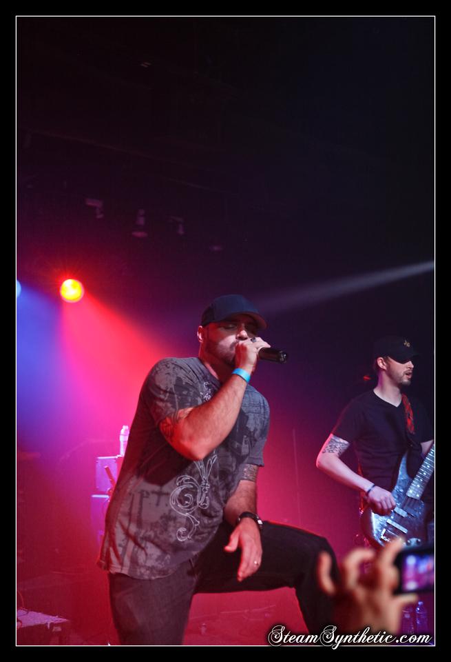 Hollestate - 06/11/11