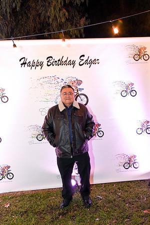 Edgar's Birthday