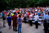 20110817 Anti-corruption pro-Anna Hazare candelight vigil, Cary NC (803p) (by Dilip Barman)-2
