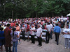 20110817 Anti-corruption pro-Anna Hazare candelight vigil, Cary NC (803p) (by Dilip Barman)