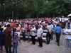 20110817 Anti-corruption pro-Anna Hazare candelight vigil, Cary NC (803p) (by Dilip Barman)