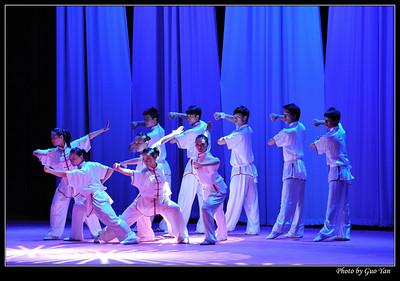 2011.08.19-中国武术代表团亚城演出