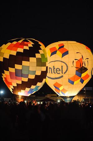 20111001 Albuquerque Balloon Fiesta 008