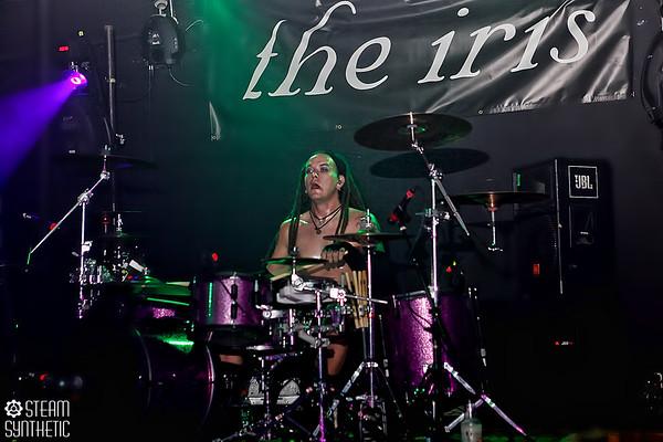 The Iris - 10/01/11