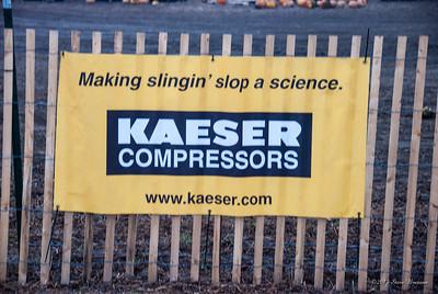 Making Slingin' Slop A Science