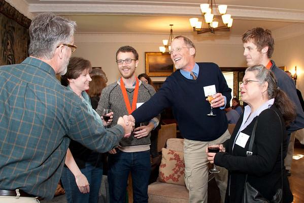 2011 Legacy Reception