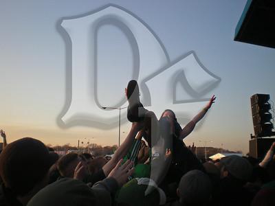 2011, March 12 - Shamrock Fest (RFK Stadium, Washington, DC) 2784