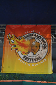 2011 National Buffalo Wing Festival