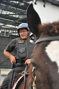 Erie County Mounted Police 009