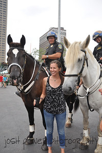 Erie County Mounted Police 006