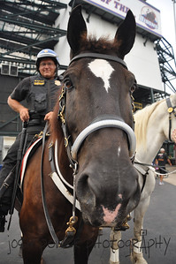 Erie County Mounted Police 007