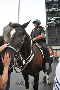 Erie County Mounted Police 002