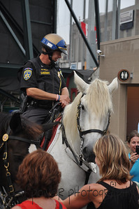 Erie County Mounted Police 001