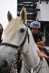 Erie County Mounted Police 012