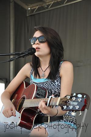 Erin Sydney Welsh (WF 2011)