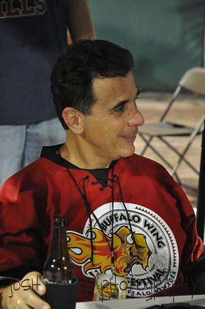 Mark DeCarlo (WF 2011)
