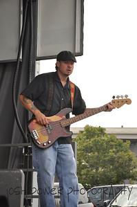Mick Hayes Band 08