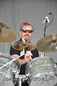 Mick Hayes Band 15
