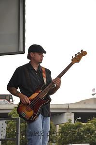 Mick Hayes Band 07