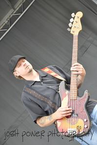 Mick Hayes Band 03