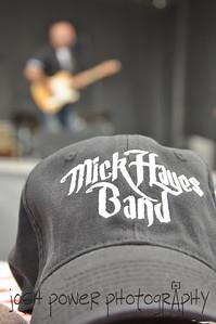 Mick Hayes Band 10