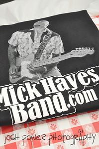Mick Hayes Band 09