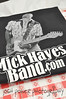 Mick Hayes Band 09