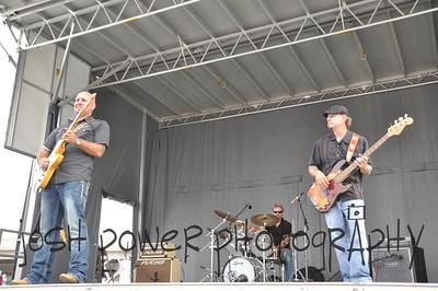 Mick Hayes Band 04