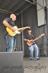 Mick Hayes Band 16