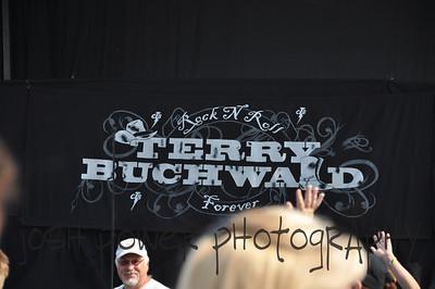 Terry Buchwald 28
