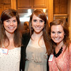 Providence Christian School alumni gather for a Texas Independence Day get-together at the home of Elizabeth and Sarah Johnson Thursday, March 1, 2012 in Dallas.